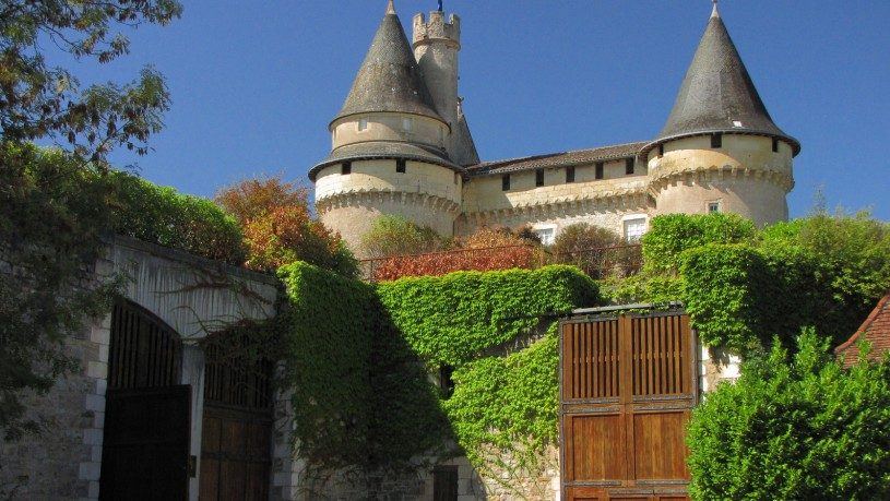 Vallée du Lot ; Périgord, Quercy, Midi-Pyrénées
